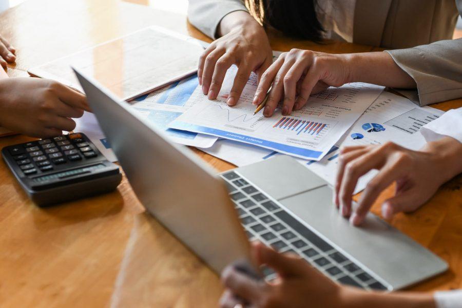 Como calcular o valor de uma empresa